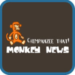 Chimpanzee That! Monkey News